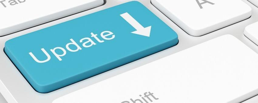 Good Dental Website Design in 20213A regular updates